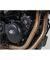 Couvre carter droit R&G RACING BMW F800 ST/GS/GT/R