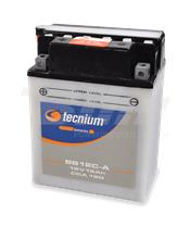 Batería Tecnium BB12C-A fresh pack (Sustituye 10542)