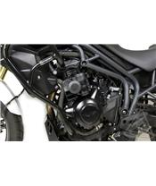 Support klaxon DENALI SoundBomb Triumph Tiger 800
