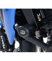 STURZPAD AERO R&G RACING SUZUKI GSX1000S/A