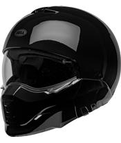 Casque BELL Broozer Gloss Black