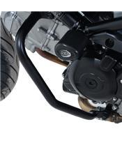 R&G RACING Sturzbügel schwarz Suzuki SV650X