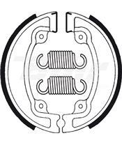Zapatas de freno Tecnium BA041