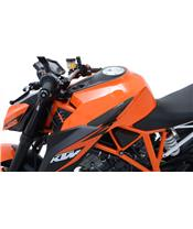 Sliders voor carbon tank R&G RACING KTM 1290 SUPER DUKE R