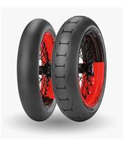 METZELER Reifen Racetec SM (F) K2 125/75 R 17 M/C NHS TL