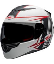 Casque BELL RS-2 Swift White/Black