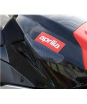 R&G RACING Tank Sliders Carbon Aprilia RSV4