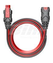 Extensión cable para cargador de batería NOCO 3m enrollable