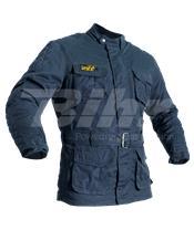 Chaqueta textil (Hombre) RST Classic TT Wax III´18 3/4 Azul Marino, Talla 3XL/60
