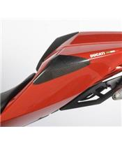 Slider für Heckteile R&G RACING Carbon für DUCATI