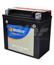 Bateria Tecnium BTX14-BS (Substitui 6256)