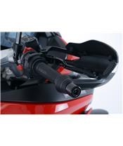 R&G RACING Lenkerenden schwarz Ducati Multistrada 950