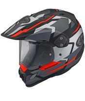 ARAI Tour-X4 Helmet Depart Grey Size XL