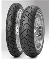 Pneu PIRELLI Scorpion Trail II STD + Ducati Multistrada 190/55 ZR 17 M/C (75W) TL