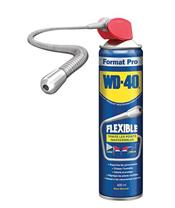WD-40 Flexible Pro System Spray 600ml