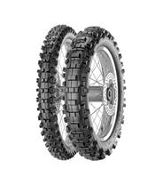 METZELER Tyre MCE Six Days Extreme 120/90-18 M/C 65R TT M+S