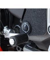 Rahmeneinsatz links R&G RACING Honda VFR800 CROSSRUNNER