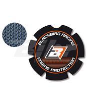 AUTOCOLANTE proteção tampa de embraiagem Blackbird KTm 5515/01
