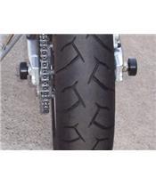 Schwingen- und Hinterradachsschutz R&G RACING für SMR450 510, SM610 '06-09