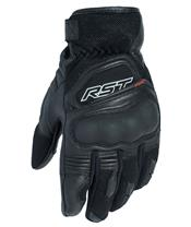 RST Urban Air II CE Gloves Leather/Textile Black