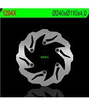 NG 1294X Brake Disc Petal Fix