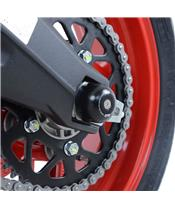 Protection de bras oscillant noir Ducati SCRAMBLER