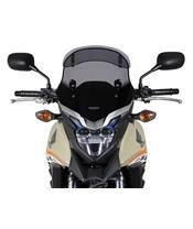 "Bulle MRA Variotouring ""VT"" clair Honda CB 500X/XA"