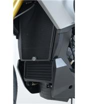 Protection de radiateur R&G RACING Aprilia 1200 Caponord