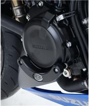 SliderMotorgleiter R&G RACING links Suzuki GSX-S1000