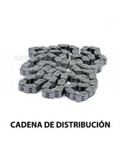 Corrente de distribuiçao 124 elos VN800 '95-05 CMM-J124