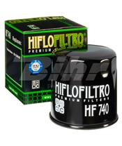 Filtro de aceite Hiflofiltro HF740