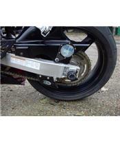 Schwingen- und Hinterradachsschutz R&G RACING für GSXR