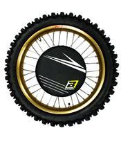 BLACKBIRD Brake Discs Protection Black
