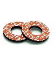 BIHR Grip Donuts Orange