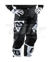 Pantalón ANSWER Elite Solid Negro Talla 38 (2XL)