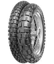 CONTINENTAL Tyre TKC 80 Twinduro 3.50-18 M/C 62S TT M+S