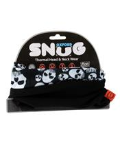 OXFORD Snug Neck Ware Skulls