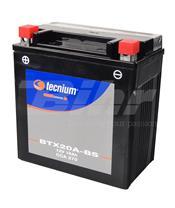 Bateria Tecnium BTX20A-BS