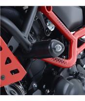 Tampons Aero R&G RACING Yamaha MT-07 Moto Cage