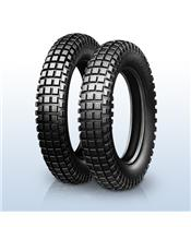 MICHELIN Tyre TRIAL 2.75-21 M/C 45M TT