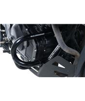 R&G RACING Adventure Bars Black Suzuki V-Strom 250