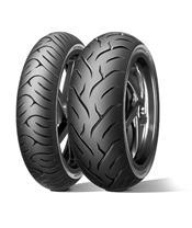 DUNLOP Tyre D221 240/40 R 18 M/C 79V TL