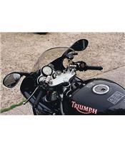 VERHOOGDE CLIP-ONS TRIUMPH T509/T595/955I 1997-2001