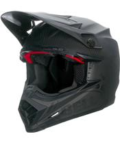 BELL Moto-9 Flex Helmet Syndrome Matte Black
