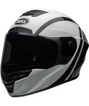 BELL Star DLX Mips Helmet Tantrum Matte/Gloss White/Black/Titanium