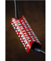 RENTHAL Fatbar® World Team Handlebar Pad Red