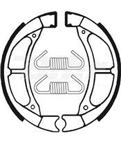 Zapatas de freno Tecnium BA021