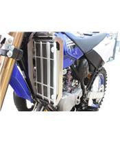Proteção de radiador AXP, alumínio, Yamaha YZ85