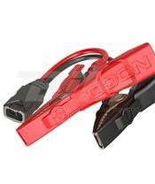 Pinzas de precisión NOCO para cargadores/arrancadores de batería moto