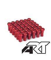 A.R.T Red Spokes Head Set